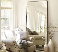 Berke Oversized Floor Mirror