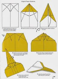 Origami Jet Easy 204 Best Paper Planes Images On Pinterest