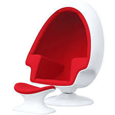 Back Jack Chair Ebay by Egg Chair Ebay