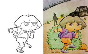 10 Reasons Why You Should Never Give Childrens Coloring Books To