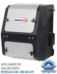 100 Truck Apu Prices IMPCO Comfort Pro PC6022 ATLANTIC CARRIER