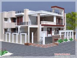 Bold Ideas 6 House Plans Home Design Front Simple Indian Designs