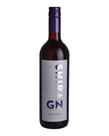 Graham Norton's Own Shiraz - South Australia