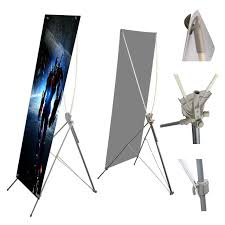 Top Benefits Of Portable Display Stands For Exhibitions