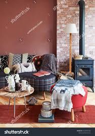 100 Www.homedecoration Home Decoration Interior Living Room Black Stock Photo Edit