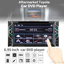 6.95Inch 2 DIN Car DVD Player Touch Screen Bluetooth FM Radio MP3 ... Radio Car 2 Din 7 Touch Screen Radios Para Carro Con Pantalla 2019 784 Inch Quad Core Car Radio Gps Navigation With Capacitive Inch 2din Mp5 Player Bluetooth Stereo Hd Can The 2017 4k Touch Screen Work On 2016 If I Swap Kenwood Ddx Series Indash Lcd Touchscreen Dvdmp3usb 101 Inch Android 60 For Honda 7hd Mp3 The Best Stereo Powacoustikreceiverflipout Aftermarket Dvd System For 32007 Tata Tiago Tigor Inbuilt 62 2100 Player Gpsbtradiotouch Screencar