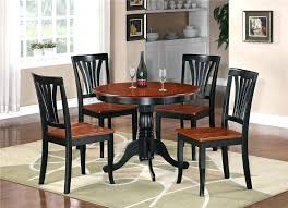 Round Kitchen Table Sets And Chairs For Sale Dining