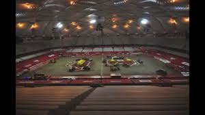 2013 Monster Jam Time Lapse (Carrier Dome - Syracuse, NY) - YouTube Image Monsterjamminneapolis2013114jpg Monster Trucks Wiki Jam San Jose Tickets Na At Levis Stadium 20170422 The Color Run Weekend In Truck Show Phoenix Az And At University Of Youtube Photos Gndale Arizona February 3 2018 Jester Wraps Up Championship Series 1 Review Angel Of Anaheim Macaroni Kid Ticket Giveaway January 24 2015 Brie John Holly Baby Jake Grave Digger Freestyle From Az How To Make The Most Dmt Stone Crusher