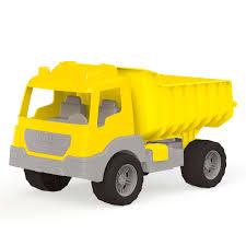 100 Kids Dump Truck Dolu Plastic