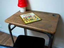 ancien bureau d écolier par mme ki vintage