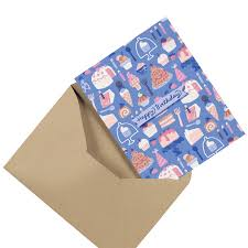 Buy Happy Birthday Greeting Card Online In India Best Prices Kaarti