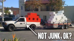 100 Junk Truck An Open Letter To Cesar Who Thinks My Is