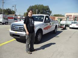 100 Pickup Truck Rentals U Haul Towing A Trailer Uhaul Rental S