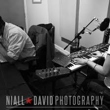 Whitney Nichole Recording Studio Production Adam Rossi Audio Niall David Photography 1567