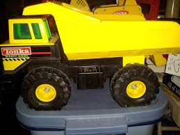 100 Vintage Tonka Truck Amazoncom Mighty Diesel Large Xmb 975 Toys