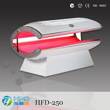 dynamic Therapy LED Bed Red Light Therapy Collagen Machine