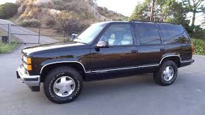 100 Gmc Trucks For Sale By Owner 1999 GMC Yukon XLT SUV 57L 350 4x4 Chevrolet Tahoe 1 75K