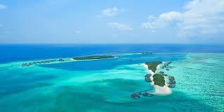 100 Conrad Maldive Luxury Hotel S Ranhali Island S