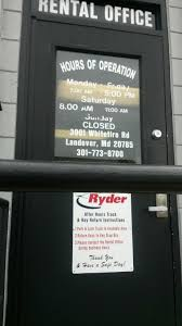 Ryder 3901 Whitetire Rd, Hyattsville, MD 20785 - YP.com Truck Rental Ryder Uk One Way Rental Moving Trucks Tuckerton Seaport Moving Truck For Hire Active Discount Retailmenot Enterprise Car New Discounts 20 Foot September 2018 Coupons Deals Corso Personal Shopper Coupon Enterprise Cargo Van And Pickup Out Of State Wwwbudget August Coupons Wicked Ticketmaster Code Canada Oh Baby Fitness Companies Comparison