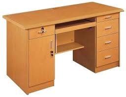 Woodworking Plans Computer Desk Free by Simple Wooden Computer Table Design Simple Computer Desk