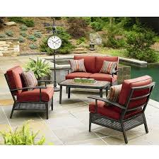 Pacific Bay Patio Furniture Replacement Glass by Best 25 Patio Furniture Clearance Ideas On Pinterest Clearance