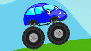 Monster Truck | Car Garage | Game For Toddlers | Trucks Cartoon ... Race Meteor And Mighty Police Video Bigfoot Monster Truck Party Cartoon Tow Pictures Free Download Best Stock Illustrations 392 Blue Green Trucks With A Big Wheels Vector Illustration Compilation For Kids About Fire Personalized Iron On Transfers Grave Digger Art More Images Of Car Red 2 For Kids Youtube Learn 3d Shapes Stunts Cartoon Monster Truck Trucksbig Carl The Super And Hulk In City Cars Children Geckos Garage Toddler Fun Learning