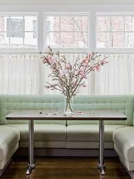 Eat In Kitchen Booth Ideas by Best 25 Dining Booth Ideas On Pinterest Kitchen Banquette Ideas