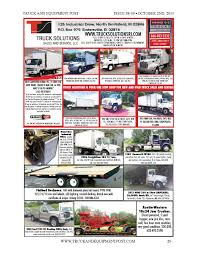 Truck Equipment Post 38 39 2013 By 1ClickAway - Issuu Cdl Truck Solutions Home Facebook Bill Introduced To Allow Permit 18 21yearold Truck Drivers Swap Body Commercial Trucks Driver Simulation Traing Faac Gives Cr England Executives Insight From Behind The Trucking Industry In United States Wikipedia The Us Doesnt Have Enough Truckers And Its Starting Cause Wkforce On Twitter Drivers Wanted June 13 Cdl Driving Schools In Texas Trailer Transport Express Selfdriving Are Going Hit Us Like A Humandriven Right Way Insurance Links Safety School 1800trucker