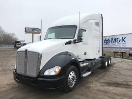 100 Expeditor Truck KENWORTH TRUCKS FOR SALE IN IL
