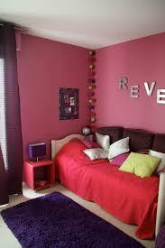 couleur peinture mur chambre couleur chambre fille ado