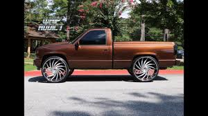 100 91 Chevy Truck WhipAddict Kandy Root Beer Silverado 1500 Short Bed On