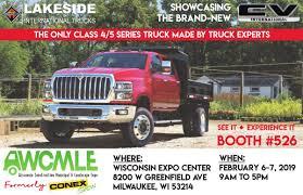 100 Wisconsin Sport Trucks Lakeside International Lakeside Twitter