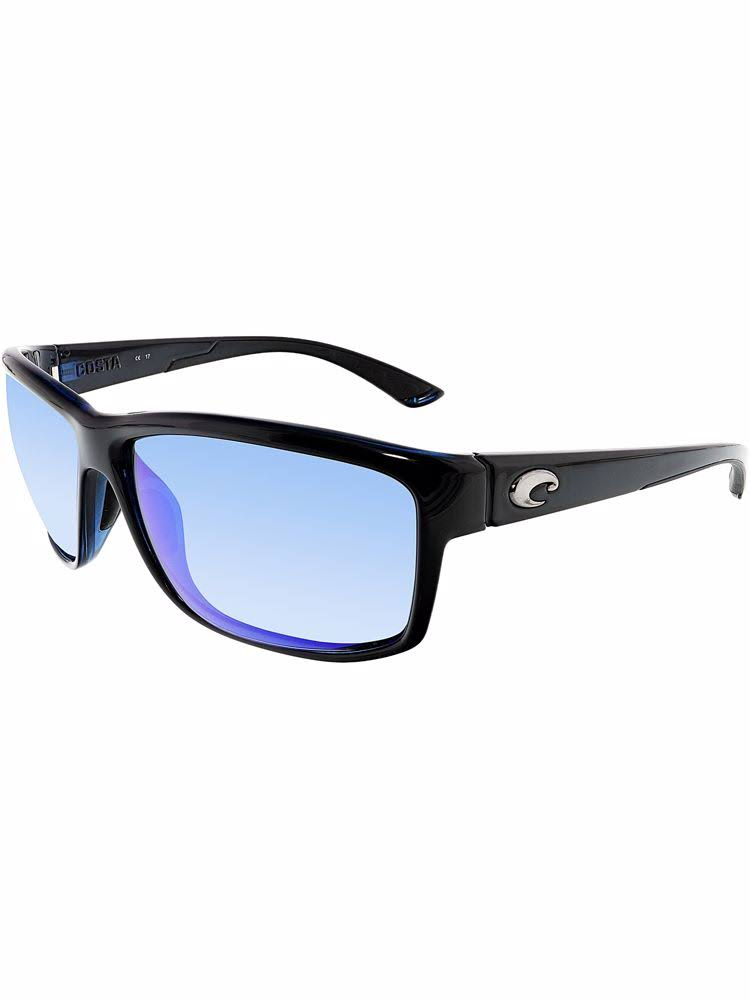 Costa Del Mar - Mag Bay Black - Blue Sunglasses