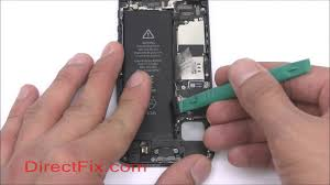 Nice How to change a battery How To Replace the iPhone 5