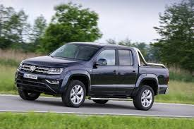 Volkswagen Amarok - Best Pick-up Trucks | Best Pick-up Trucks 2018 ...
