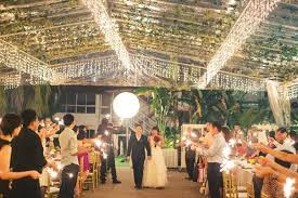 Outdoor Wedding Venues In Singapore Gorgeous Garden And Beach