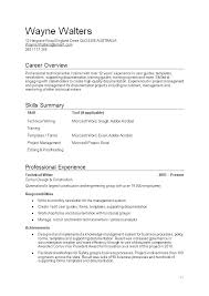 Cover Letter For Barista Letters