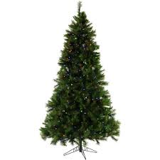 Black Slim Christmas Tree Pre Lit by 6 5 Ft Pre Lit Christmas Trees Artificial Christmas Trees