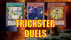 Top Ten Yugioh Decks 2017 by Yugioh Trickster Duels 2017 Deck Download In Description