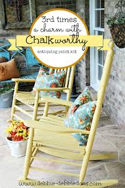 Chalkworthy Painted Rockers - Debbiedoos Archive Sarah Jane Hemsley Upholstery Traditional The Perfect Best Of Rocking Chairs On Fixer Upper Pic Uniquely Grace Illustrated 3d Chair Chalk Painted Fabric Makeover Shabby Paints Oak Wax Garden Feet Rancho Drop Cucamonga Spray Paint Wicked Diy Thrift Store Ding Macro Strong Llc Pating Fabric With Chalk Paint Diytasured Childs Rocking Chair Painted In Multi Colors Decoupaged Layering Farmhouse Look Annie Sloan In Duck Egg Blue With Chalk Paint Rocking Chair Makeover Easy Tutorial For Beginners