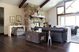 Rustic Farmhouse Living Room Ideas With Interior Styling Home Decorating