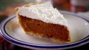 Pumpkin Pie With Molasses Brown Sugar by Deep Dish Pumpkin Pie Recipe Food Network