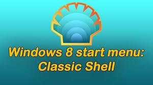 bureau windows 8 ajouter le bouton démarrer au bureau de windows 8 sospc