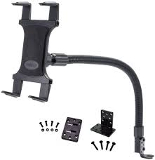 ARKON Seat Rail Floor Car Truck Mount With 22-Inch Gooseneck For ... Ipad Iphone Android Mounts From Ipod And Mp3 Car Adapter Kits Accsories Ivapo Headrest Mount Seat Cars Seats Scion Tc Diy Incar Mount Apple Forum My Chevy Tahoe With Its New Ram Gallery Article Ipad Install Into Dash 99 F250 Ford Truck Enthusiasts Forums Ibolt Tabdock Flexpro Heavy Duty Floor For All 7 10 Holder 2 Thesnuggcom Canada Wall Tablet Display Stand Stands Enterprise Series Get Eld The Scenic Route Handy Mini Addons Wwwtrailerlifecom