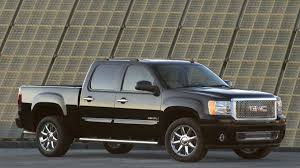 100 2013 Gmc Denali Truck GMC Sierra 1500 Crew Cab Review Notes Autoweek