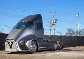 This Electric Truck Will Probably Beat Tesla's To Market - Bloomberg Semi Truck Shows Custom Trucks Brisbane Magnificient 2012 Show Wildwood Fl Announcements Function In Junction 75 Chrome Shop Biggest Of Europe At Le Mans Race Track Hd Photo Galleries New Ari Legacy Sleepers Bbtcom Big Rigs Pinterest Shockwave And Flash Fire Jet Media Relations Sponsors Eau Claire Rig Tractor Pull Wright County Fair July 24th 28th The Radiator Tells It All For This American Semi Trucr Shows The