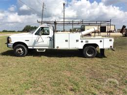 100 Ford Service Truck AuctionTimecom 1995 FORD F SUPER DUTY Online Auctions