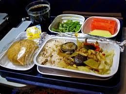 cuisiner 駱inard 西班牙食誌 outbound flight 南航素食與一般航空餐 china southern