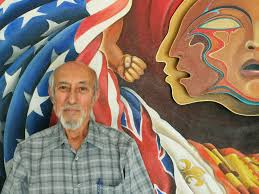 Denver Airport Murals Painted Over by Rebirth Of A Mural Houston Chronicle