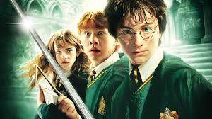 harry potter 2 et la chambre des secrets potter and the chamber of secrets